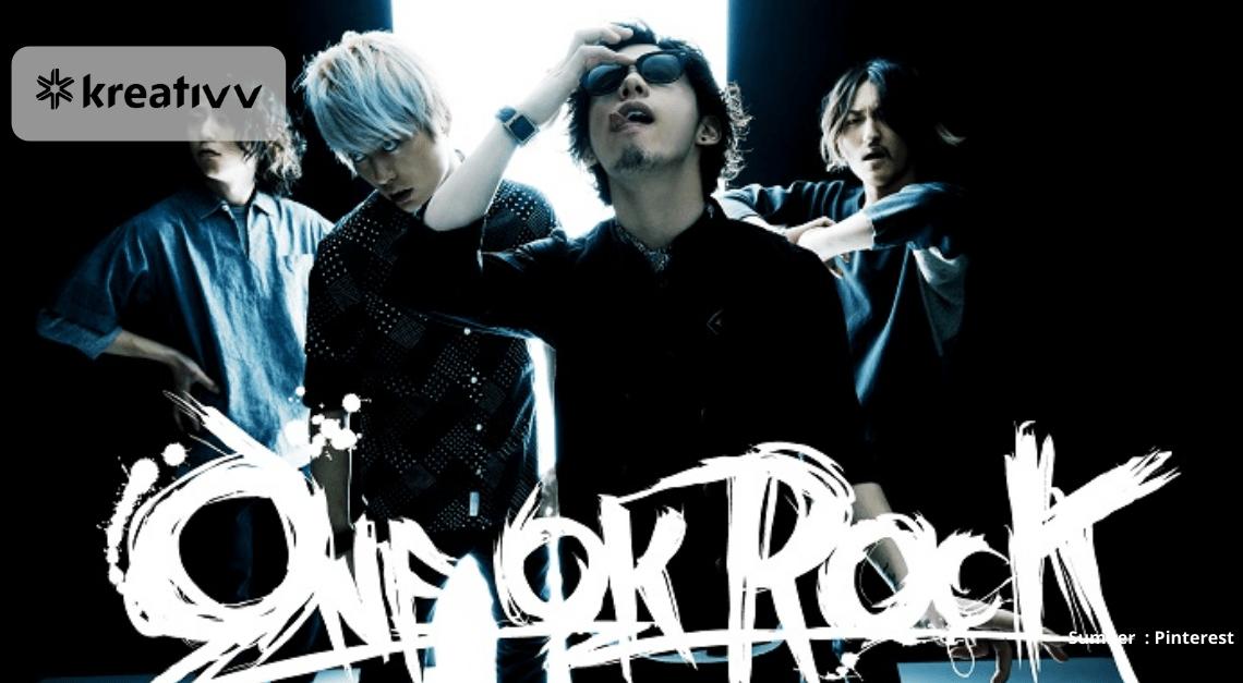 one ok rockers
