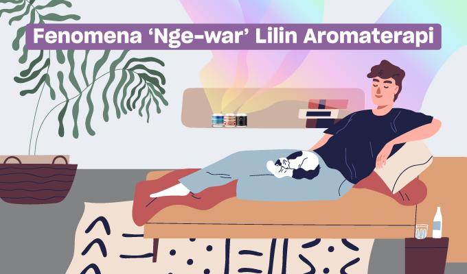 Fenomena 'nge-war'