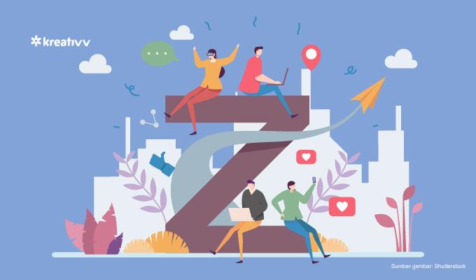 Strategi Marketing Gen Z