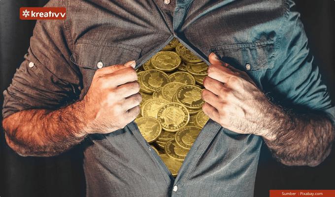 Apakah Kamu Akan jadi Miliarder