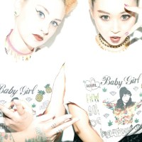 Kreayshawn x United Couture Shirts Available June 1st