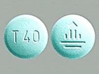 Giotrif Wirkstoff Afatinib Tabletten 40 Mg