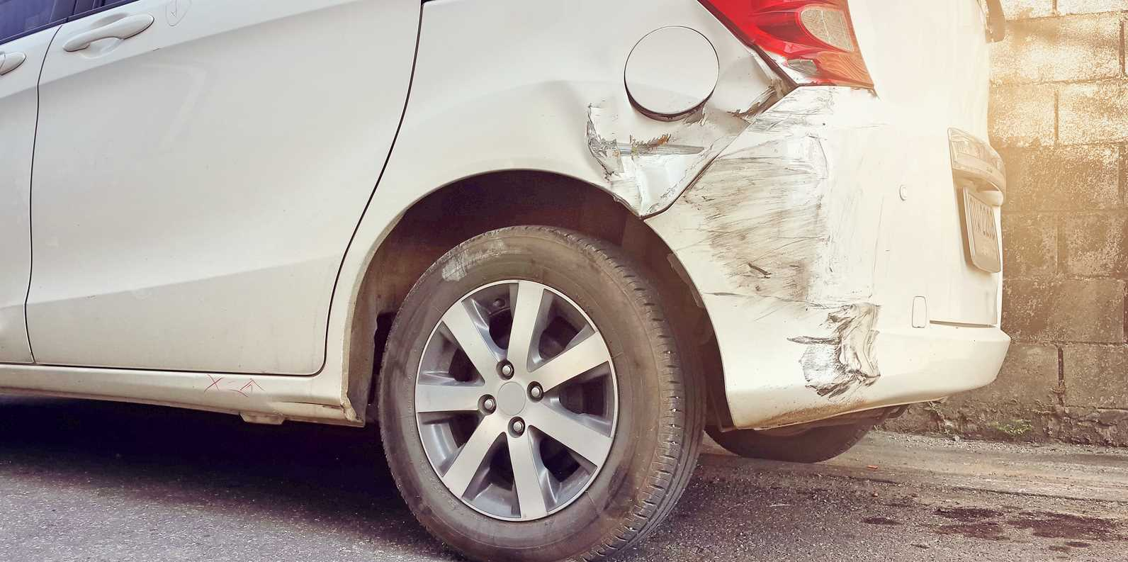 Car Accident Cases That Personal Injury Lawyers In