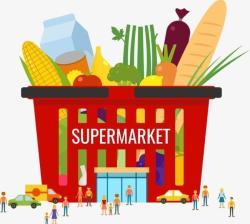 Опасные супермаркеты