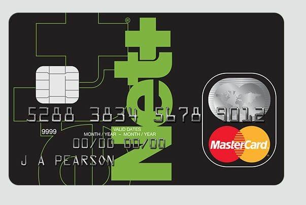 Neteller Prepaid Kreditkarte