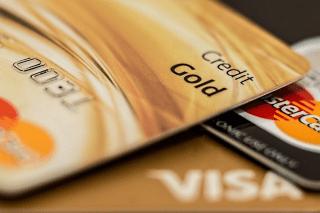 TF Mastercard Gold