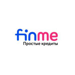 Микрокредит от   Finme