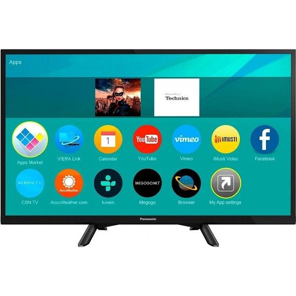 Купить в кредит телевизор PANASONIC
