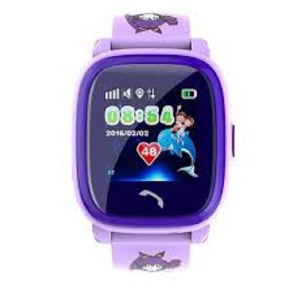 Купить в кредит детские часы-телефон с GPS