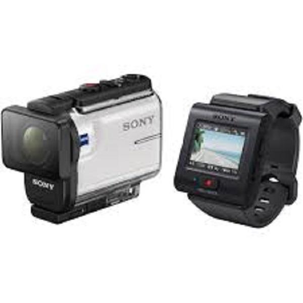 Купить в кредит экшн-камера SONY