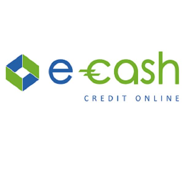 Микрокредит E-cash [CPS] UA