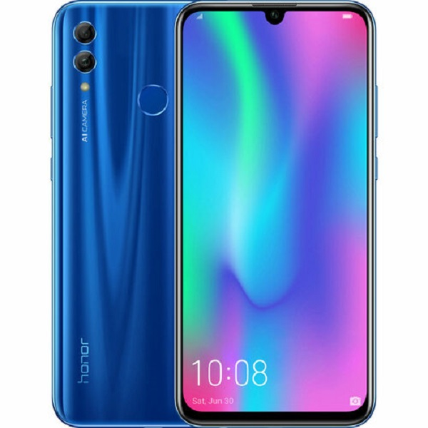 Смартфон HONOR 10 Lite 3/32GB Dual Sim Blue