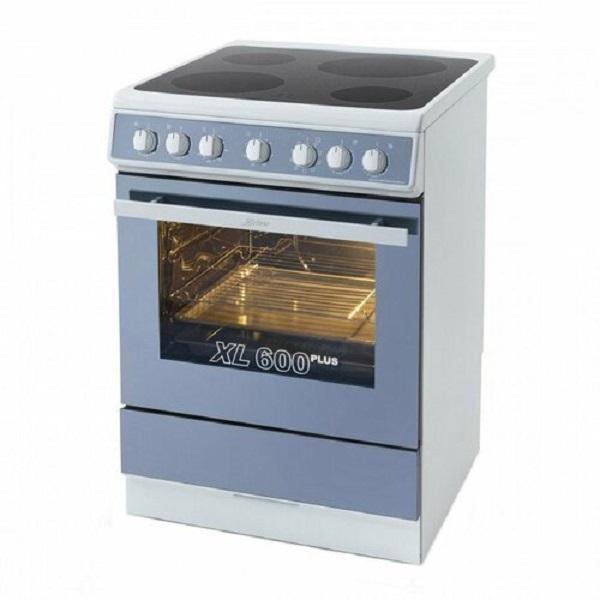 Плита электрическая KAISER HC 62010 W Moire