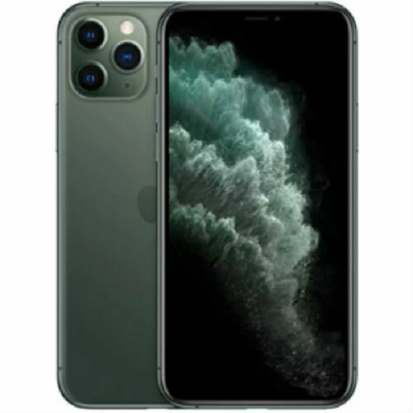 Смартфон APPLE iPhone 11 Pro 64 GB Midnight Green