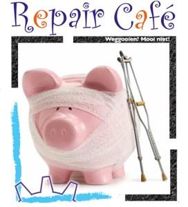 Repaircafe @ Kreek | Oosterbeek | Gelderland | Nederland