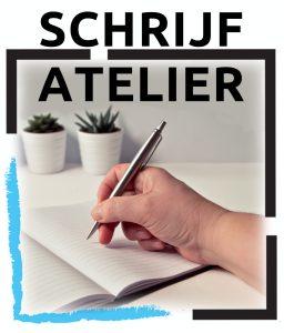 Schrijfatelier