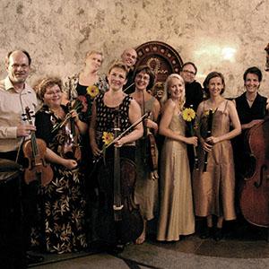 Folkbarokkiyhtye SAMA