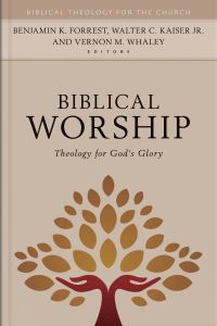 cover of Biblical Worship