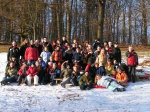 Winterlager Neunkirchen