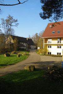 Zentrum Johannishöhe