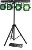 Lichtanlage Stage TRI LED Bundle Nr. 1115