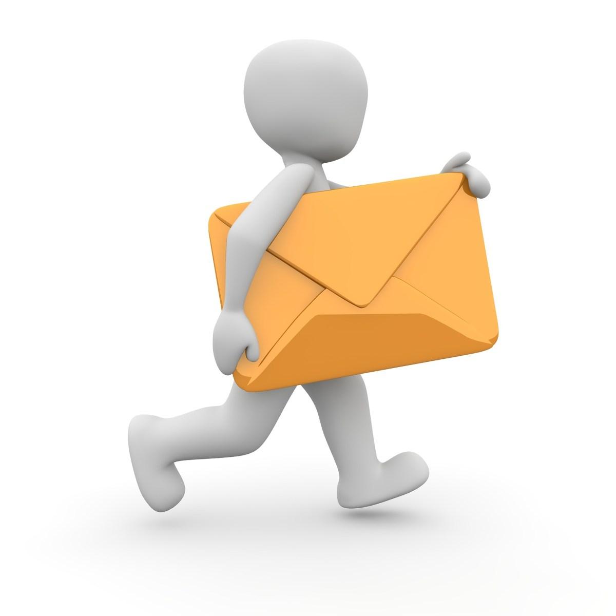 Lag Berlin Weiterleitung Betrieblicher E Mails An Privataccount Als