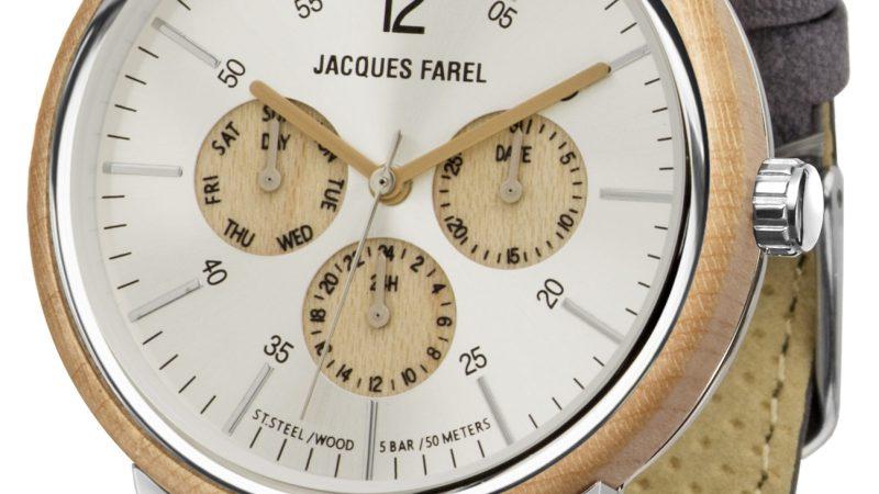 JACQUES FAREL hayfield vegane Armbänder, Service, Reparatur, Wartung