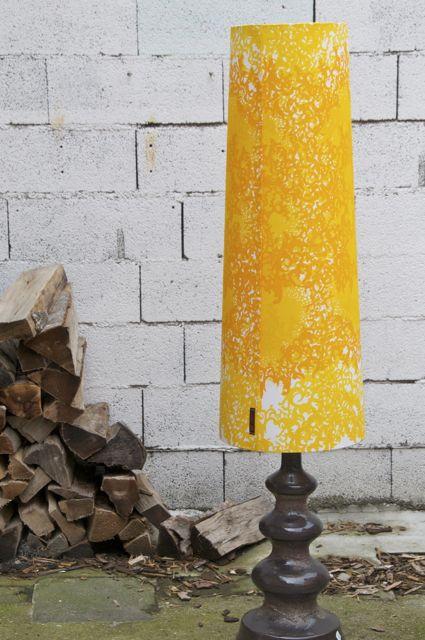 Upcycling - neues Leben für alte Lampen