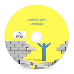 Jak przebić głową mur obiekcji – szkolenie online