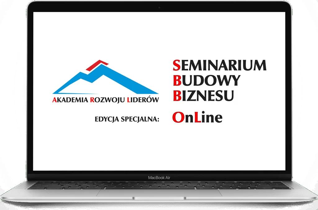 Seminarium Budowy Biznesu Online