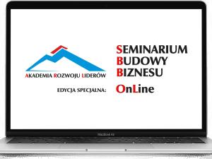 Udział w Seminarium Budowy Biznesu Online