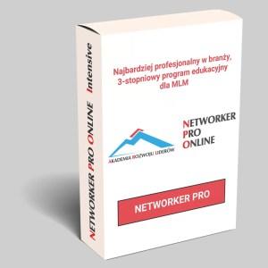 Pakiet Szkoleń – Networker Pro Online 2021