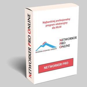 Pakiet Szkoleń – Networker Pro Online 2021 – Poziom I