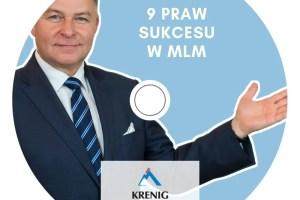 9 Praw Sukcesu w Marketingu Sieciowym – webinar