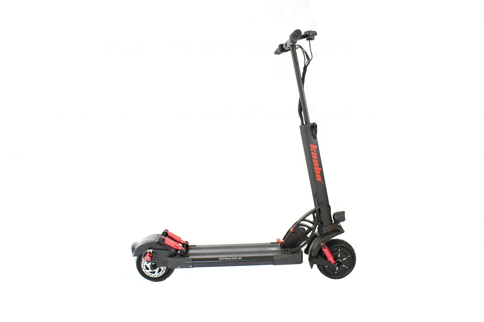 Kreo Motors Electric Scooters