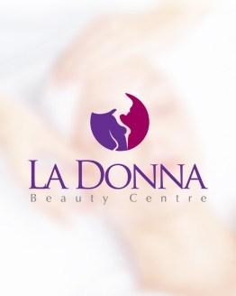 La Donna - ditulis oleh Krepito: Desain, Pembuatan Website, Jasa SEO dan Maintenance Website