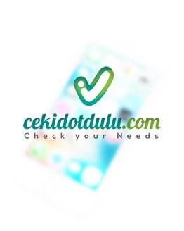 Thumbnail portfolio Cekidotdulu