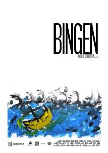 Bingen-Irudienean