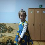 Жданова Анастасія