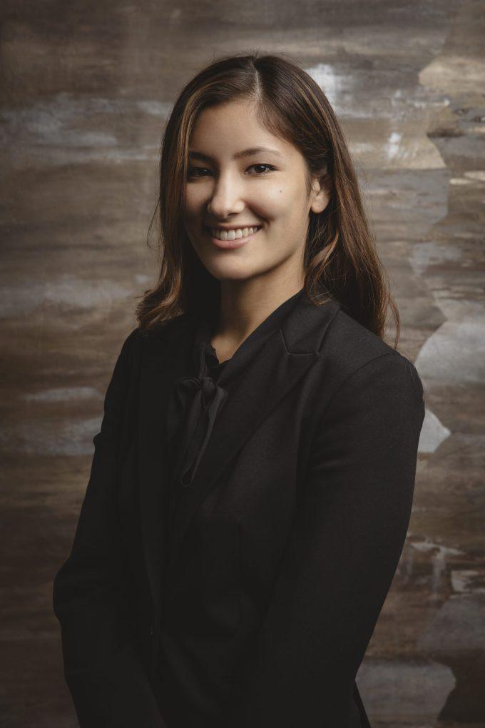Joan Pradham
