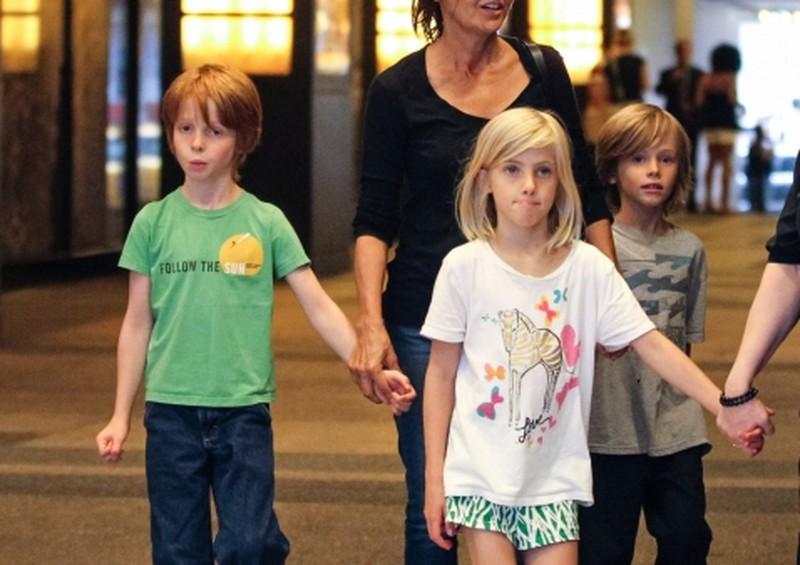 Джулия Робертс – биография и дети. Джулия Робертс: биография, личная жизнь, семья, муж, дети — фото Дети джулии робертс