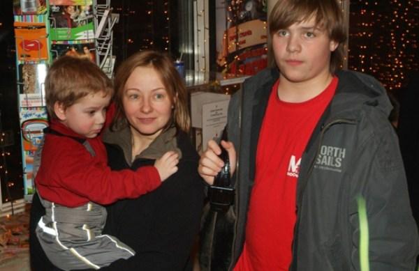 Евгения Добровольская: биография, личная жизнь, семья, муж ...