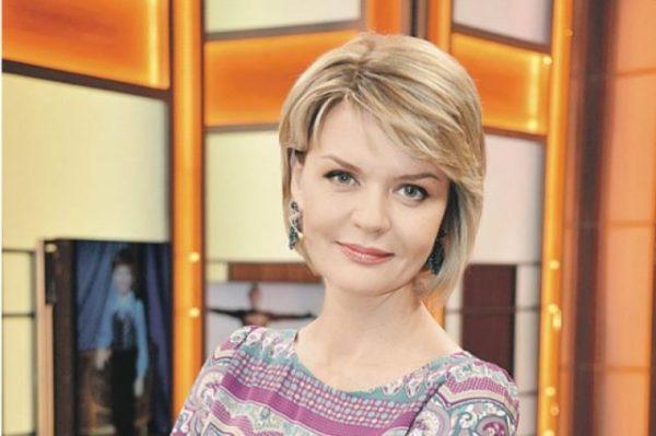 Юлия Меньшова: биография, личная жизнь, семья, муж, дети ...