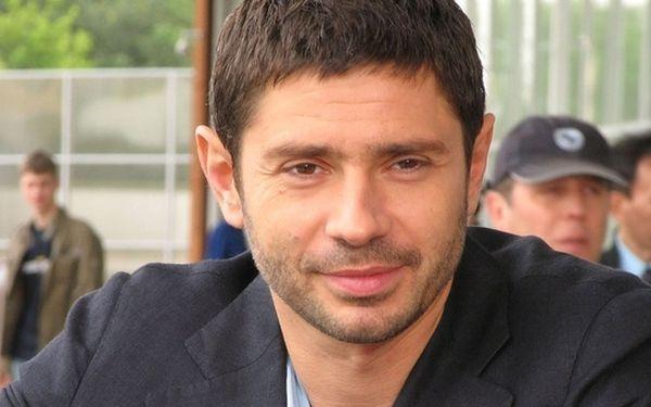 Валерий Николаев: биография, личная жизнь, семья, жена ...