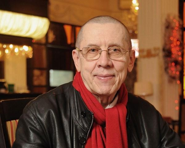 Валерий Золотухин: биография, личная жизнь, семья, жена ...