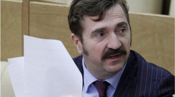 Валерий Комиссаров: биография, личная жизнь, семья, жена ...