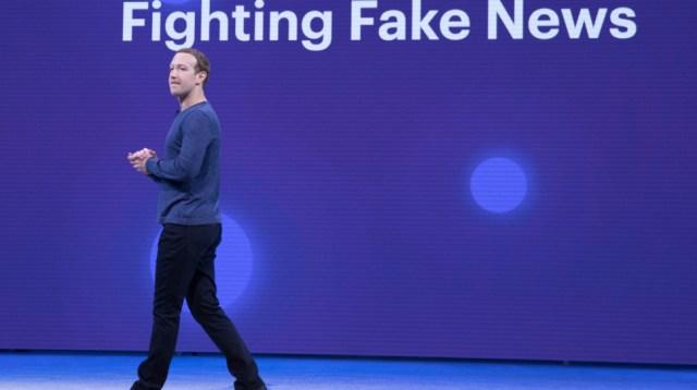 Mark Zuckerberg, fot. Wikipedia.org