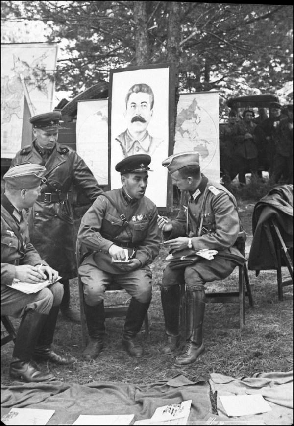 Sowieci i Niemcy 3