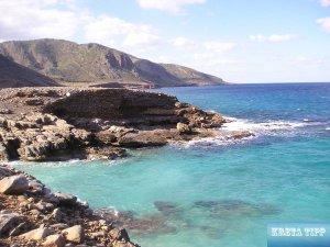 Küstenlinie Kreta