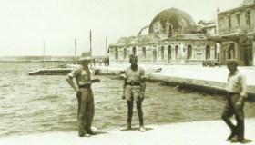 Hafen von Chania.
